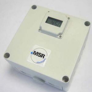 PolyGard ADL, Data logger allows you to log the concentrations of gas every time period T.