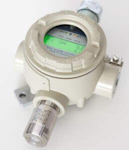 Gas Detectors for Sulphur Dioxide