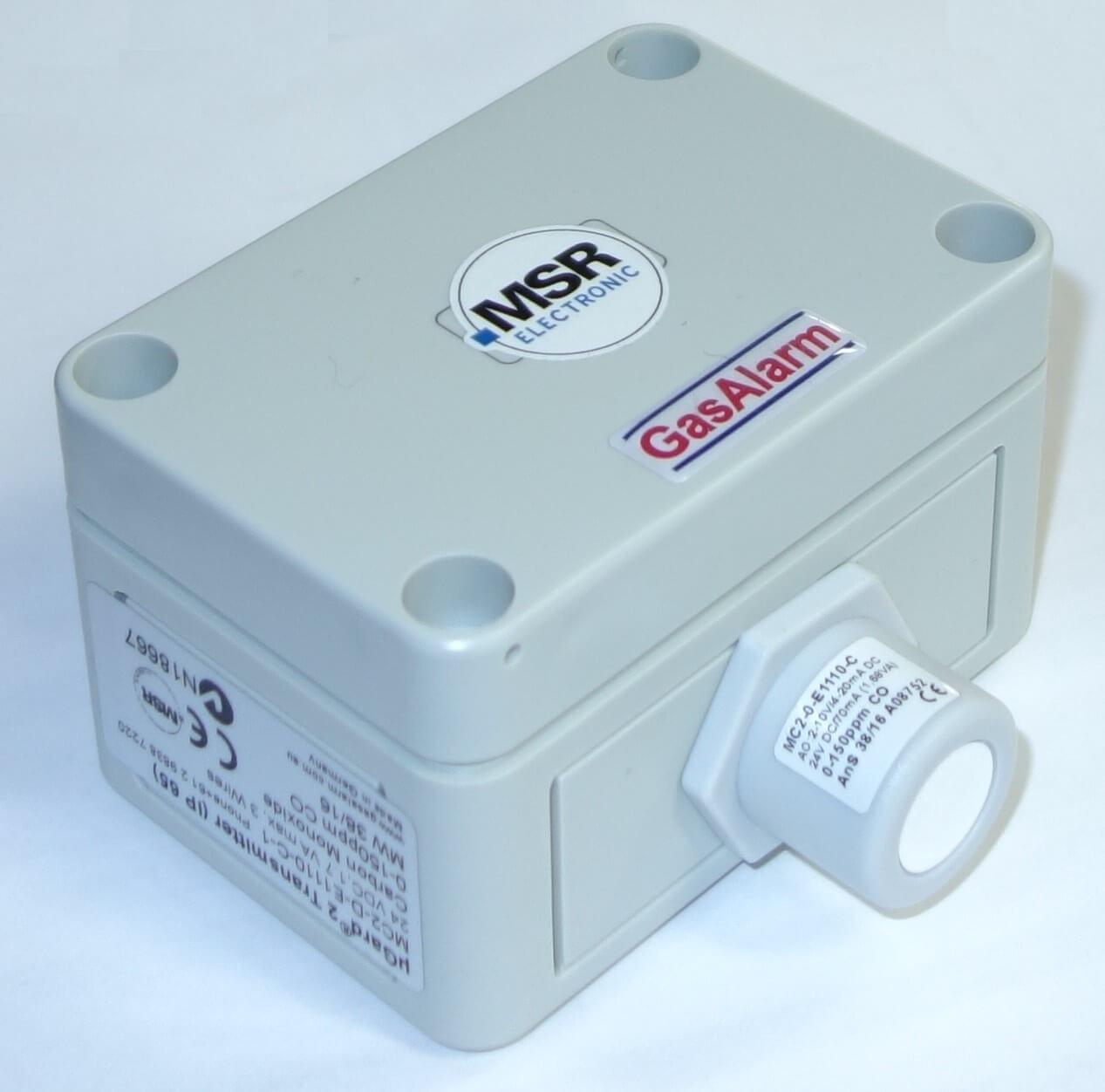 Refrigerant Leak Detection